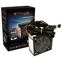 Talius - Fuente de alimentacion ATX 600W PFC Pasivo -