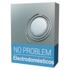 No Problem Software Electrodomésticos