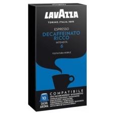 CAFE LAVAZZA AVVOLGENTE