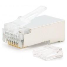 Nanocable - Bolsa 10 conectores RJ45 Cat.6 FTP