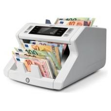 Safescan 2265 - Contadora totalizadora de billetes -