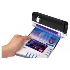 Safescan 40H - Detector de billetes falsos UV portatil