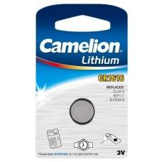 Boton Litio CR1616 3V (1 pcs) Camelion (Espera 2 dias)