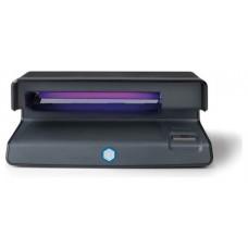 Safescan 50, Detector de billetes falsos UV, Comprueba