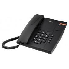 TELEFONO FIJO ALCATEL PROFESIONAL TEMPORIS 180 CE BLK