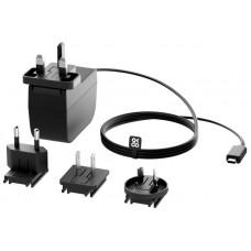 ALLNET RPI PS 15W BK EU adaptador e inversor de corriente Interior 15,3 W Negro (Espera 4 dias)