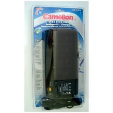 Cargador Universal CM-9398GS Camelion (Espera 2 dias)