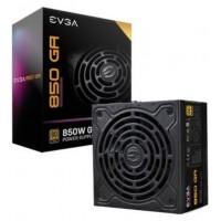 EVGA SuperNOVA 850 GA unidad de fuente de alimentación 850 W 24-pin ATX ATX Negro (Espera 4 dias)