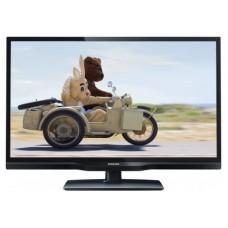 TELEVISOR 22 PHILIPS 22PFH4000 LES FULLHD 100HZ PMR
