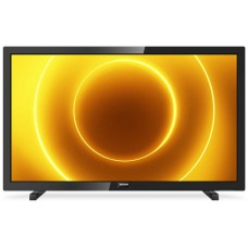 "TV PHILIPS 24PFS5505 24"" LED FHD HDMI USB VESA NEGRO"