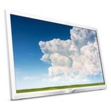 "TV PHILIPS 24PHS4354 24"" HD  BLANCO HDMI USB TDT2 SATELITE"