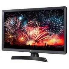 "MONITOR TV LG 24"" 24TL510V-PZ HD HDMI USB NEGRO"