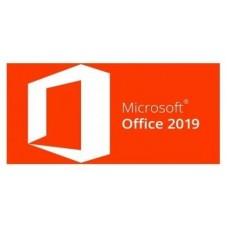MICROSOFT OFFICE PRO 2019 MS ESD WIN **LICENCIA