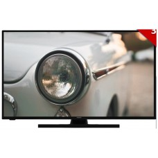 "TV HITACHI 32HE2100 32"" LED HD SMART WIFI NEGRO HDMI USB MHOTEL NETFLIX YOUTUBE"