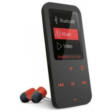 REPRODUCTOR MP4 ENERGY SISTEM  TOUCH BLUETOOTH CORAL