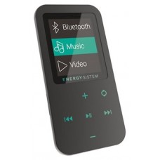 REPRODUCTOR MP4 ENERGY SISTEM  TOUCH BLUETOOTH MINT