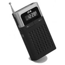 RADIO SPC ICY PRO MAGNETIC BLACK (Espera 4 dias)