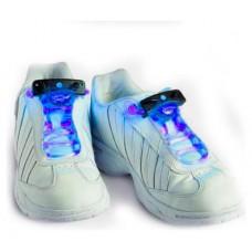 Cordones Luminosos LED Azul (Espera 2 dias)