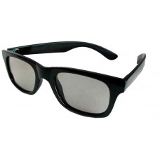Gafas 3D Pasiva Cine y TV (Espera 2 dias)