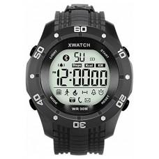 Smartwatch Deportivo Smart IOS/Android Negro (Espera 2 dias)