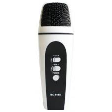 Micrófono Karaoke Android/IOS/Windows MC-919A (Espera 2 dias)