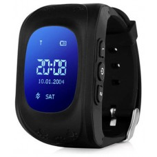 Reloj Security GPS Kids G36 Negro (Espera 2 dias)