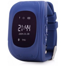 Reloj Security GPS Kids G36 Azul (Espera 2 dias)