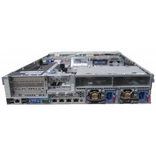 Servidor HP DL380e G8 - E5-2450L - 2Tb - 48Gb RAM (Espera 2 dias)