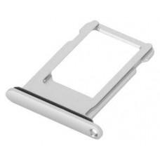 Bandeja Tarjeta iPhone 8 Plus Blanco (Espera 2 dias)