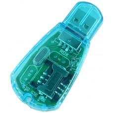 Adaptador USB Lector Tarjetas SIM (Espera 2 dias)