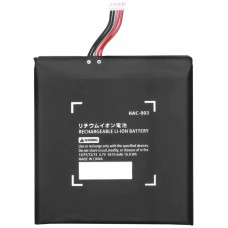 Batería Nintendo Switch 3.7V/4310mAh (Espera 2 dias)