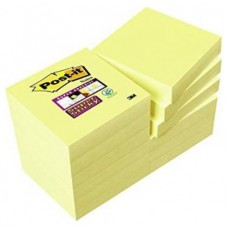 POST-IT BLOCS NOTAS 622  SUPER STICKY NOTAS
