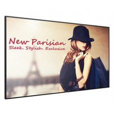 """PANTALLA PHILIPS 75BDL4150D 75I"""" IPS LED 3849X2160 DVI VGA 3HDMI DP ANDROID 7.1"""
