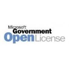O365PE1ARCHVNG SHRDSVR SUBSVL OLP NL ANNUAL GOV QL (Espera 3 dias)