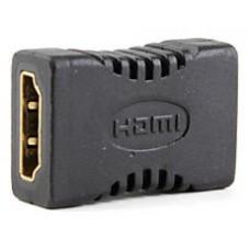 ADAPTADOR HDMI HEMBRA-HEMBRA BIWOND, A/H-A/H (Espera 2 dias)
