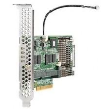 CONTROLADORA PCI-E SAS SERVIDOR HPE 820834-B21