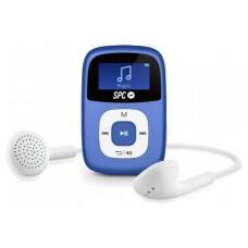 MP3 SPC SPARROW 4GB BLUE (Espera 4 dias)