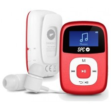 MP3 SPC SPARROW 4GB RD