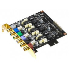 ASUS Xonar H6 Interno 7.1 canales PCI-E (Espera 4 dias)