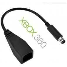 Adaptador cable alimentación Xbox 360 a Slim E (Espera 2 dias)