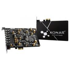 TARJETA DE SONIDO ASUS XONAR_AE PCI CON 7.1 CANALES