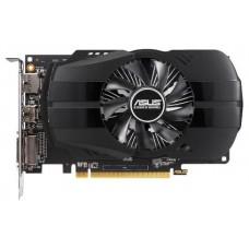 ASUS Phoenix PH-RX550-2G-EVO AMD Radeon RX 550 2 GB GDDR5 (Espera 4 dias)