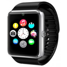 SmartWatch GT Reloj Inteligente GT08 Negro (Espera 2 dias)