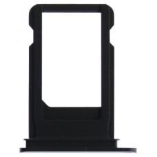 Bandeja Nano SIM Iphone 7 Negro Mate (Espera 2 dias)