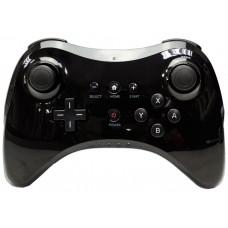 Mando Inalámbrico Wii U Negro (Espera 2 dias)