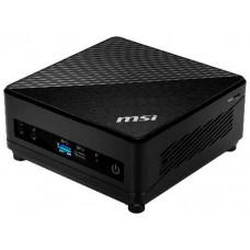 MSI Cubi 5 10M-075BEU Pentium 6405U sin SO negro