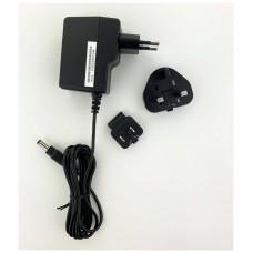Zyxel WAC6500 Series PSU adaptador e inversor de corriente Interior Negro (Espera 4 dias)