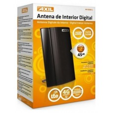 LTE ANTENA INTERIOR ENGEL AXIL DE DISENO PARA DVB-T