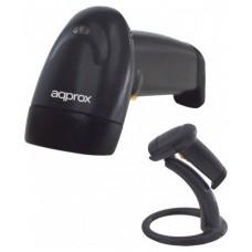 SCANNER CODIGO DE BARRAS APPROX APPLS00+ BIDIRECCIONAL