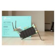 PCI EXPRESS WIFI DUALBAND TP-LINK ARCHER T4E AC1200